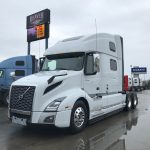 2020 VOLVO VNL64T860 CONVENTIONAL TRUCK WITH SLEEPER (40048)