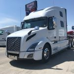 2020 VOLVO VNL64T860 CONVENTIONAL TRUCK WITH SLEEPER (40054)