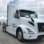 2020 VOLVO  VNR64T640 CONVENTIONAL TRUCK WITH SLEEPER (40097)