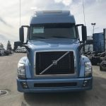 2016 VOLVO VNL64T780 CONVENTIONAL TRUCK WITH SLEEPER (3917)