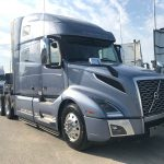 2020 VOLVO VNL64T760 CONVENTIONAL TRUCK WITH SLEEPER (40178)