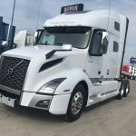 2020 VOLVO VNL64T760 CONVENTIONAL TRUCK WITH SLEEPER (40088)