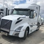 2020 VOLVO VNL64T760 CONVENTIONAL TRUCK WITH SLEEPER (40198)