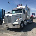 2014 WESTERN STAR 4900 CONVENTIONAL TRUCK WITH SLEEPER (40102-1)