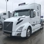 2020 VOLVO  VNL64T860 CONVENTIONAL TRUCK WITH SLEEPER (40072)