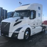2020 VOLVO  VNL64T760 CONVENTIONAL TRUCK WITH SLEEPER (40252)