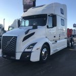 2020 VOLVO VNL64T860 CONVENTIONAL TRUCK WITH SLEEPER (40227)