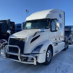 2020 VOLVO VNL64T760 CONVENTIONAL TRUCK WITH SLEEPER (4000C)